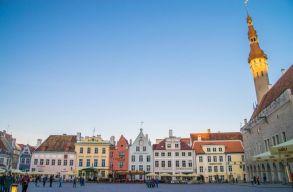 A balti országok zokon vették az oroszok