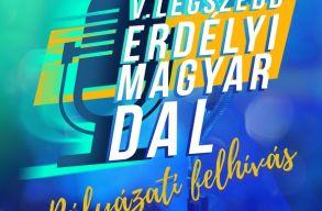 Ötödjére is keresik Erdély legszebb magyar dalát