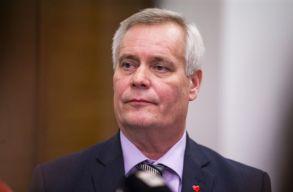 Finn soros elnökség: egységes megoldást kell találni a migráció kérdésére