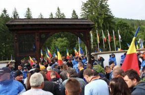 Udvarhelyen is tüntetni fog az úzvölgyi incidensek miatt az EMNP