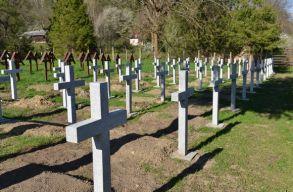 Egy friss tanulmány szerint legalább három, Úzvölgyében eltemetett, románnak tekintett katona nem is szolgált a román hadseregben