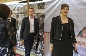 Az Európai Parlament továbbra is Kövesit támogatja az Európai Ügyészség élére
