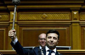 Parlamenti választások lesznek hétvégén Ukrajnában