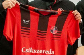 Mészáros Lõrinc öltözteti ezentúl az FK Csíkszeredát