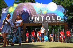 Az Untold egyszercsak visszavonta a fogyatékkal élõknek szánt ingyenes bérleteit