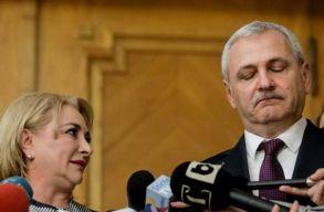 Dragnea a börtönbõl támadta meg Dãncilã PSD-elnöki kinevezését