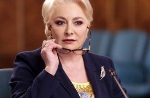 A miniszterelnök szerint nem igaz, hogy összeomlóban a román gazdaság