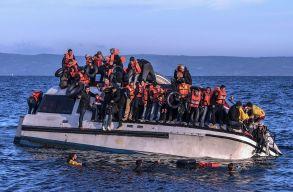Románia tíz menedékkérõt vesz át Máltától