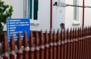 Négy beteget megölt, kilencet megsebesített egy Buzãu megyei kórház páciense