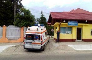 A sãpocai kórházban történt tragédia kapcsán hibák egész sorát követték el