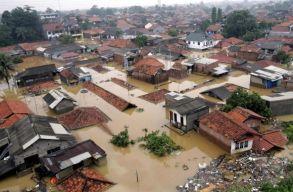 Kiderült, hova költöztetik el Indonézia fõvárosát a fenntarthatatlanság miatt