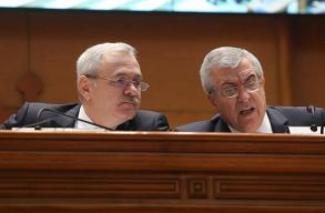 Százezer dollárnál is többet költött el Dragnea és Tãriceanu amerikai lobbira