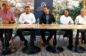 Testvérközösség kialakításán dolgoznak Kolozsvár és Budapest II. kerülete között