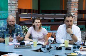 Különleges menü, adakozás a Bolyaiért, színház, koncertek, és persze a Szféra: hetedszer is elrajtol a Forgatag