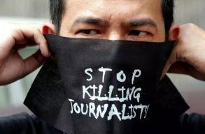 Holtan találtak egy mexikói újságírót