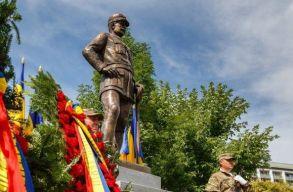 Hogy került a Mãrdãrescu-szobor Kolozsvárra, és miért nem tiltakozott az RMDSZ?