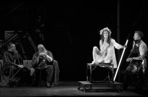 Eszenyi Enikõ Lulu rendezésével nyitja az évadot a Kolozsvári Állami Magyar Színház
