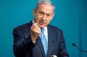 Netanjahu szövetséget kötött a jobboldali és az ultraortodox pártokkal