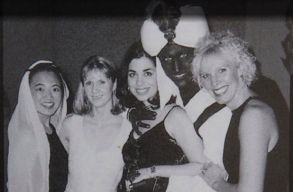 A kanadai miniszterelnök 2001-ben azt gondolta, jó ötlet lesz feketére maszkíroznia magát