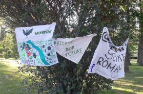 Románia is csatlakozik a globális klímasztrájkhoz