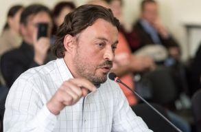 Hermann Mark Christian is bejelentkezett a marosvásárhelyi polgármesteri székért
