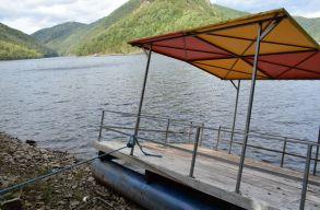A csapból is a Tárnica-tó szennye ömlik ránk?
