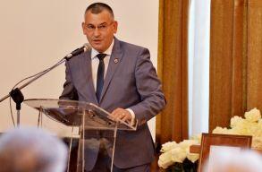 Gálfi Árpád: a pártból való kizárásom is Szász Jenõ forgatókönyvének egyik fejezete