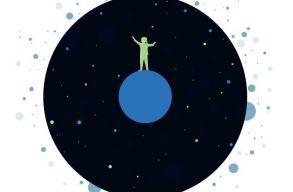 Kozmológusok kapták a fizikai Nobel-díjat