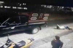 Mexikóban a kisteherautó után kötöttek egy polgármestert, mert nem teljesítette a kampányígéretét