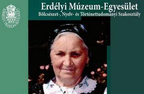 Népi költõ könyvét mutatták be Kolozsváron