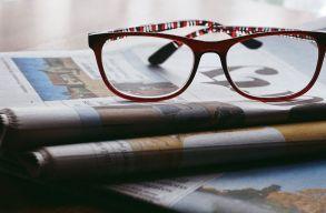 A The New Yorker újságírója az oknyomozásról és a sajtó hitelvesztésérõl