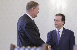 Johannis PNL-kormányt szeretne, és legkésõbb kedden megbíz valakit a kormányalakítással