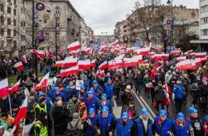 Választások vannak Lengyelországban
