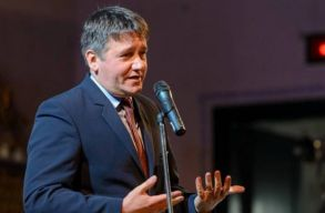 Vass Levente szerint sürgõsen szabályozni kellene a medvepopuláció számát