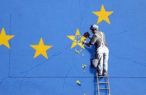 Aláírták a britek uniós kiválásáról szóló megállapodást