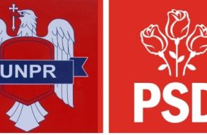 A PSD és a Románia Haladásáért Országos Szövetség (UNPR) fúzióját fontolgatja Dãncilã