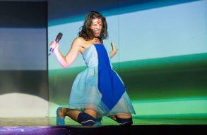 Alice: Kolozsváron vendégszerepel a Tamási Áron Színház