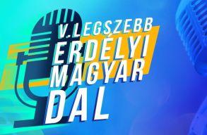 Õk az idei Legszebb Erdélyi Magyar Dal döntõs zenekarai