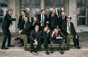 A funk és soul zenét játszó Very Cool People zenekar újból Romániában játszik