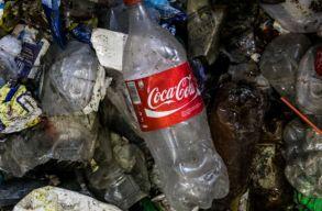 A Coca Cola a világ legszennyezõbb brandje