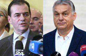 Orbán gratulált Orbannak