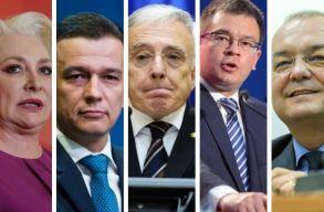 Te is vágod a román politikát? Lám, mennyire ismered a miniszterelnököket!