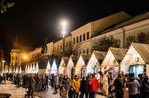 Drágállják a kolozsvári karácsonyi vásárt a kézmûvesek: alternatív vásárt szerveznének