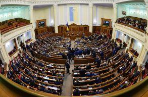 Ukrajna: az állami nyelvet felügyelõ parlamenti bizottságot hoztak létre