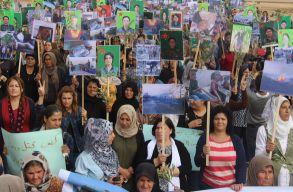 Miért fontos, hogy mi történik a kurdokkal?