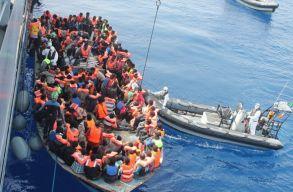 Ki hogyan szavazott az EP-ben a menekültmentés kapcsán?