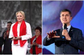 Dãncilã azért lehet második fordulós, mert Románia egy elöregedõ ország?