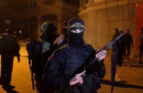 Válaszcsapástól tartanak, ezért háborús készültséget rendeltek el kedden Izraelben