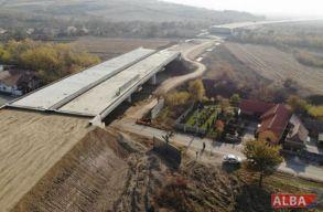 Egy Fehér megyei családnak sikerült leállítania a Szászsebes és Torda közötti autópálya építését