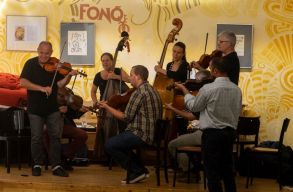 Fonó Selection - világzenei koncertsorozatot indítanak útjára Kolozsváron